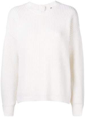 Eleventy knitted jumper