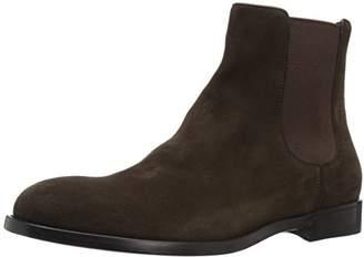 a. testoni a.testoni Men's M47289ivm Chelsea Boot