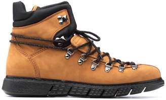 Fabi Trekking Nubuck Boots
