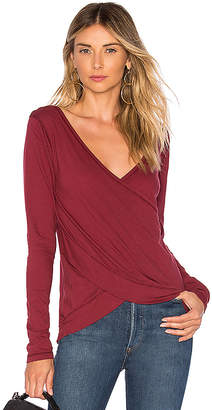 Bobi Light Weight Jersey Reversible Top
