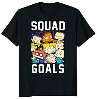 Nickelodeon Rugrats Squad Goals T-shirt