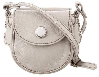 Marc by Marc Jacobs Mini Grained Leather Crossbody Bag
