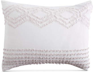 Peri Home Cut Geo King Sham Bedding