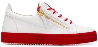 Giuseppe Zanotti Design Nicki sneakers