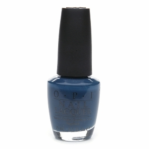 OPI Nail Lacquer, Monsooner or Later