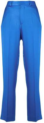 Each X Other straight-leg trousers