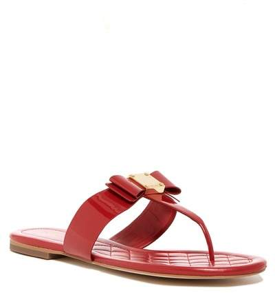 Cole Haan Cole Haan Tali Bow Sandal