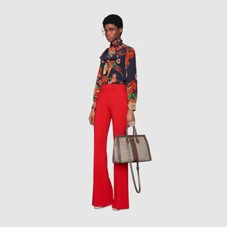 Gucci Ophidia GG medium tote bag