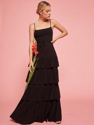 Reformation Foxglove Dress