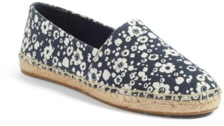 Women's Tory Burch Risa Espadrille Flat $168 thestylecure.com