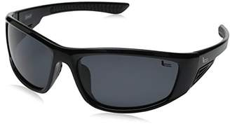 Coleman Highlander C6025 C1 Polarized Rectangular Sunglasses