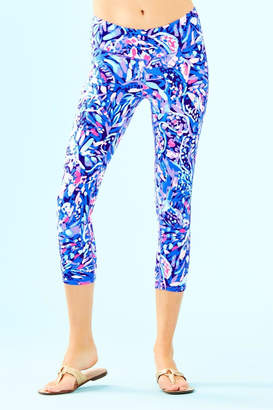 Lilly Pulitzer Weekender Cropped Legging