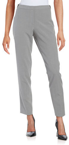 Calvin KleinCalvin Klein Highline Tapered Dress Ankle Pants
