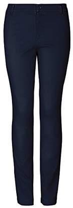 Classroom Uniforms Juniors Stretch Skinny Leg Pant