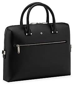 9ff179b448 Montblanc Men s Leather Document Case