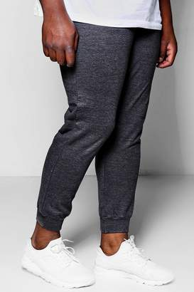 boohoo Big And Tall Man Joggers