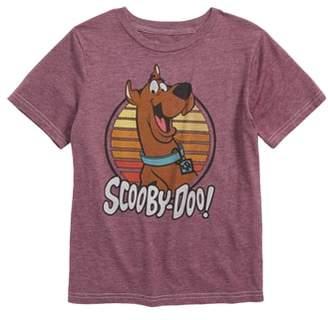 JEM Scooby Doo(TM) Graphic T-Shirt