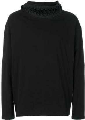 Kokon To Zai Alien hoodie
