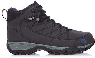 The North Face Storm Strike WP Insulated Waterproof Women's Walking Boots, Black