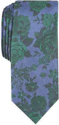 Bar III Men's Thalia Floral Skinny Tie