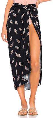 Vix Paula Hermanny Lee Skirt