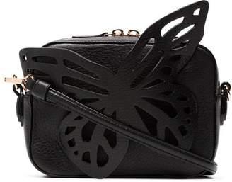 Sophia Webster butterfly applique crossbody bag