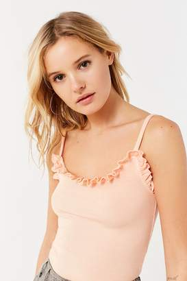 Truly Madly Deeply Emily Ruffle Cami