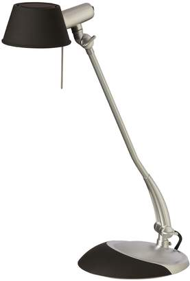 Dainolite One-Light Colourblock Desk Lamp