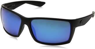 Costa del Mar Reefton Sunglasses / Blue Mirror 580G