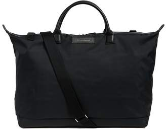 WANT Les Essentiels Hartsfield Nylon Weekender Tote