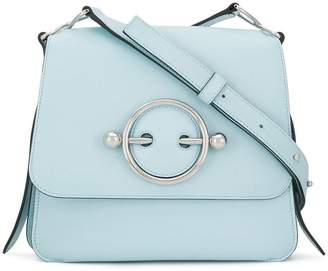 J.W.Anderson Disc crossbody bag