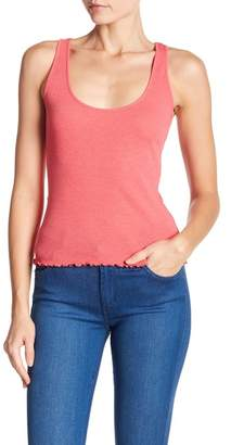 Abound Solid Racerback Tank Top