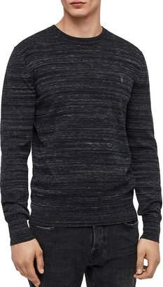 AllSaints Marlo Crewneck Sweater