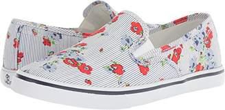 Lauren Ralph Lauren Women's Janis Sneaker