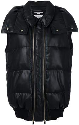Stella McCartney padded gilet