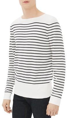 Sandro Paris Sweater $245 thestylecure.com