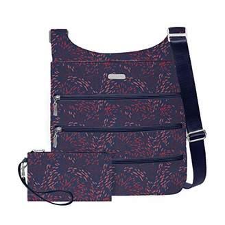 Baggallini Big Zipper bagg with RFID