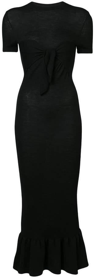 Khaite Rosalind dress