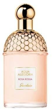 Guerlain Aqua Allegoria Rosa Rosa Eau De Toilette/4.2 oz.