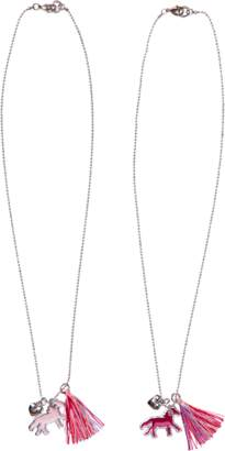 Gymboree BFF Necklace Set