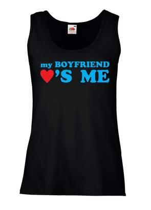 5dcf32596e1ca lepni.me Female Tank top My Boyfriend Loves me! Girlfriend Gifts for St.