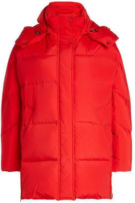 Woolrich Aurora Puffy Down Coat