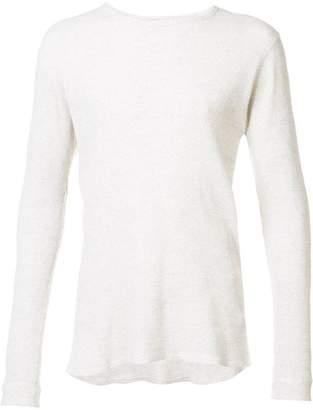 Current/Elliott 'Athletic' T-shirt