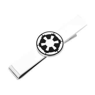 Star Wars STARWARS Licensed Imperial Empire Symbol Tie Bar