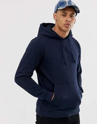 Brave Soul basic overhead hoodie