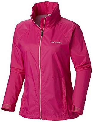 94f4d19e042e4 Columbia Women s Switchback III Adjustable Waterproof Rain Jacket
