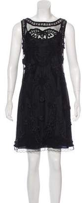 ALICE by Temperley Lace Knee-Length Dress w/ Tags