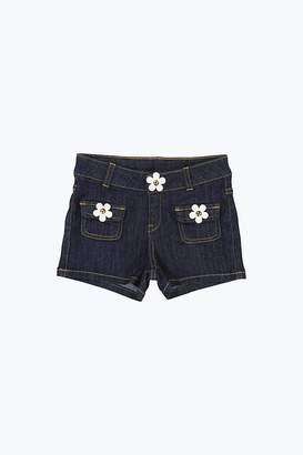 Marc Jacobs Daisy Denim Shorts