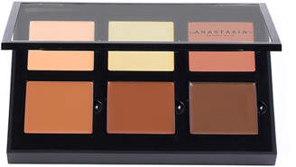 Anastasia Beverly Hills Contour Cream Kit Medium 6 x 4.5g