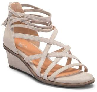 Dr. Scholl's Granted Wedge Sandal